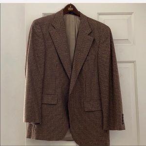 Polo Ralph Lauren Silk Wool Sports Coat